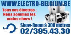 Electro belgium