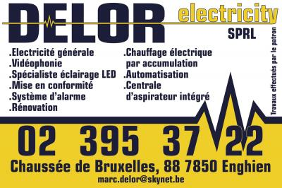 Fhttp://delor-electricity-sprl.bpagina.be/