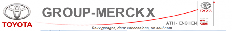 Garage mercks