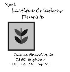 Laeticia creation