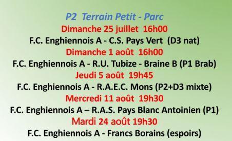 Amicaux p2