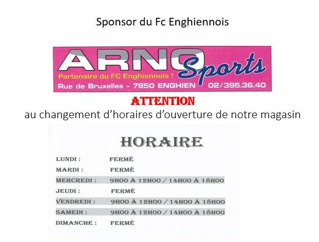 Arno pub horaire page 2