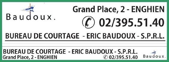 Baudoux dpi 301