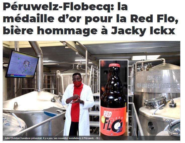 Brasseries flobecq 2 gagnant