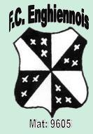 Ecusson fc enghiennois 1