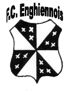 Ecusson fc enghiennois 20 4