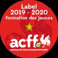 Label des jeunes 2019