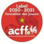 Label 2020 22