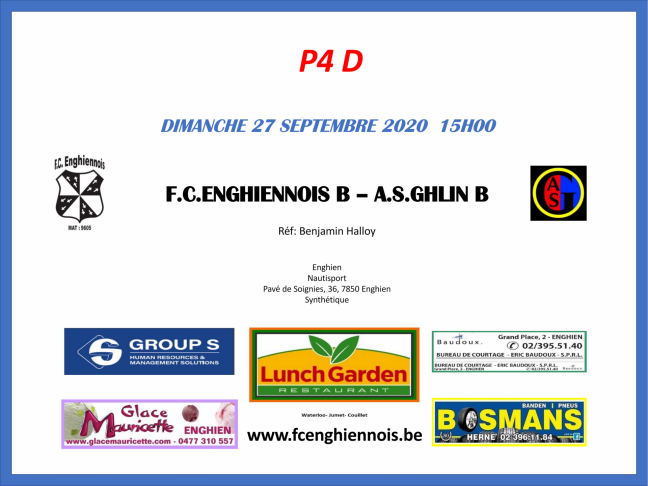 P4 27 sept as ghlin page 2