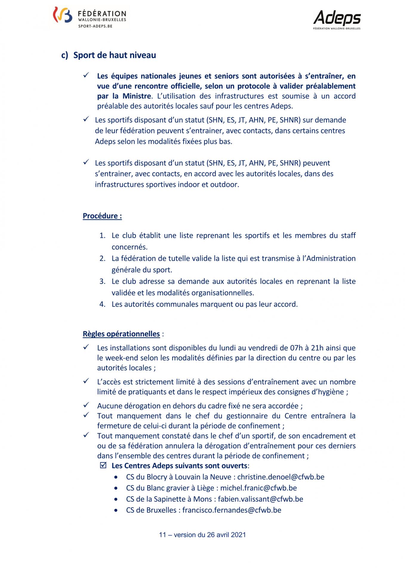 Protocole activites physiques et sportives 26 avril 2021 page 15