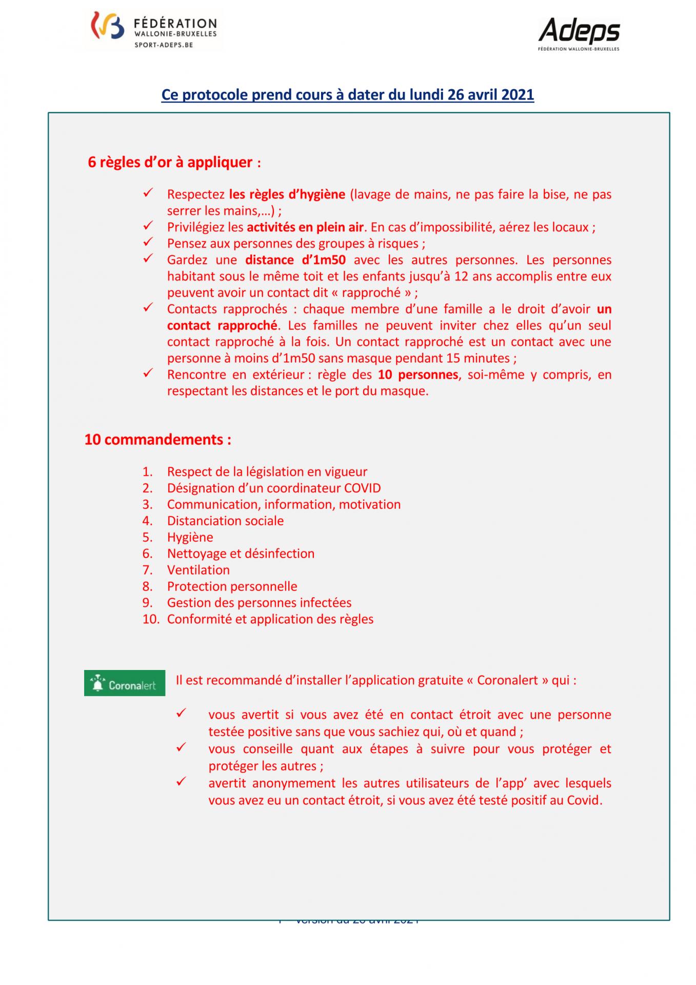 Protocole activites physiques et sportives 26 avril 2021 page 2 copie