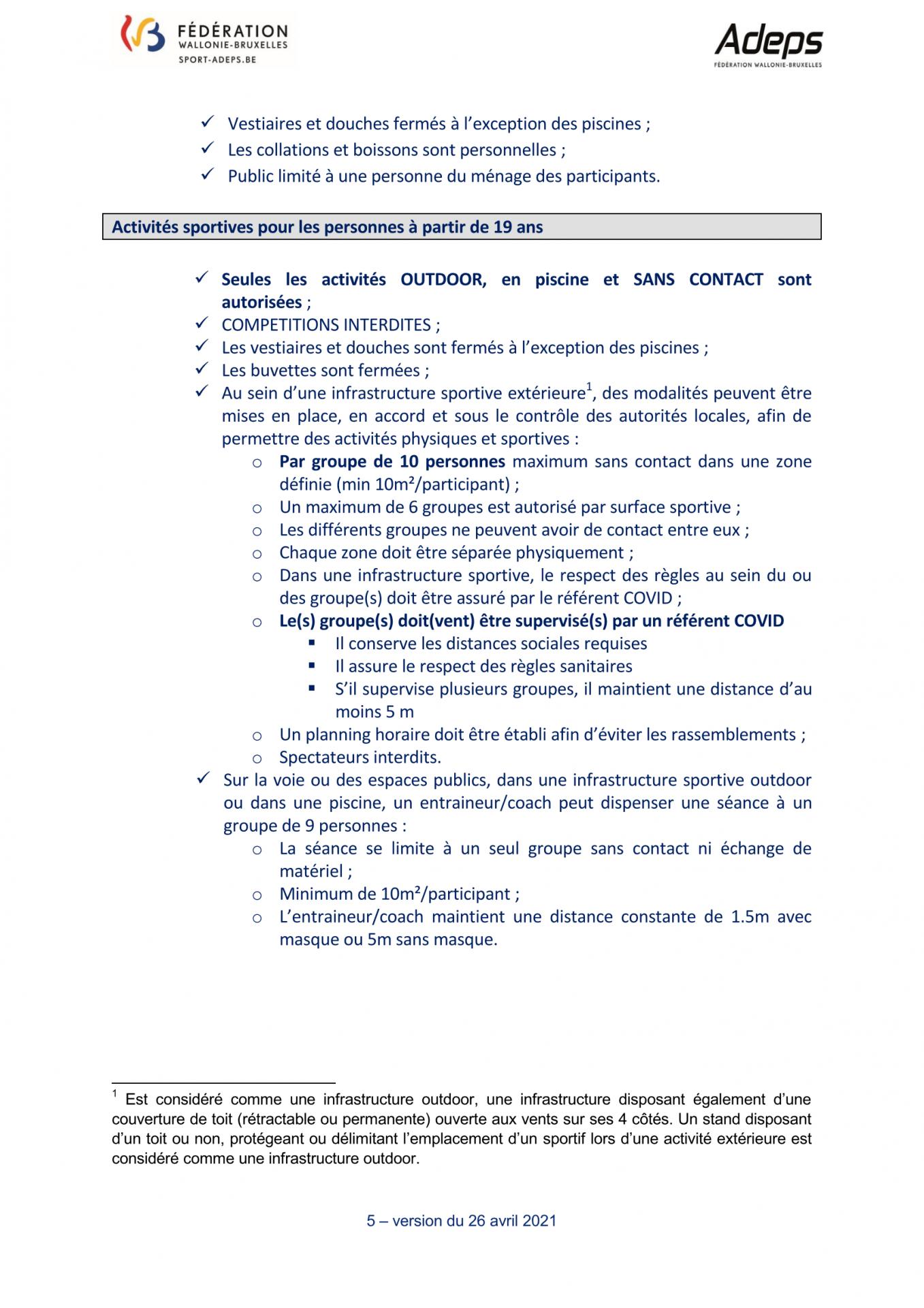 Protocole activites physiques et sportives 26 avril 2021 page 9